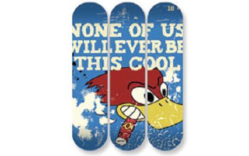 Woody Woodpecker Fluztypingzoo